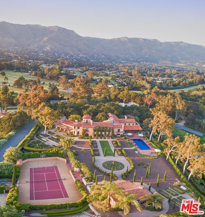 Photo of 296 LAS ENTRADAS Drive, Santa Barbara, CA 93108