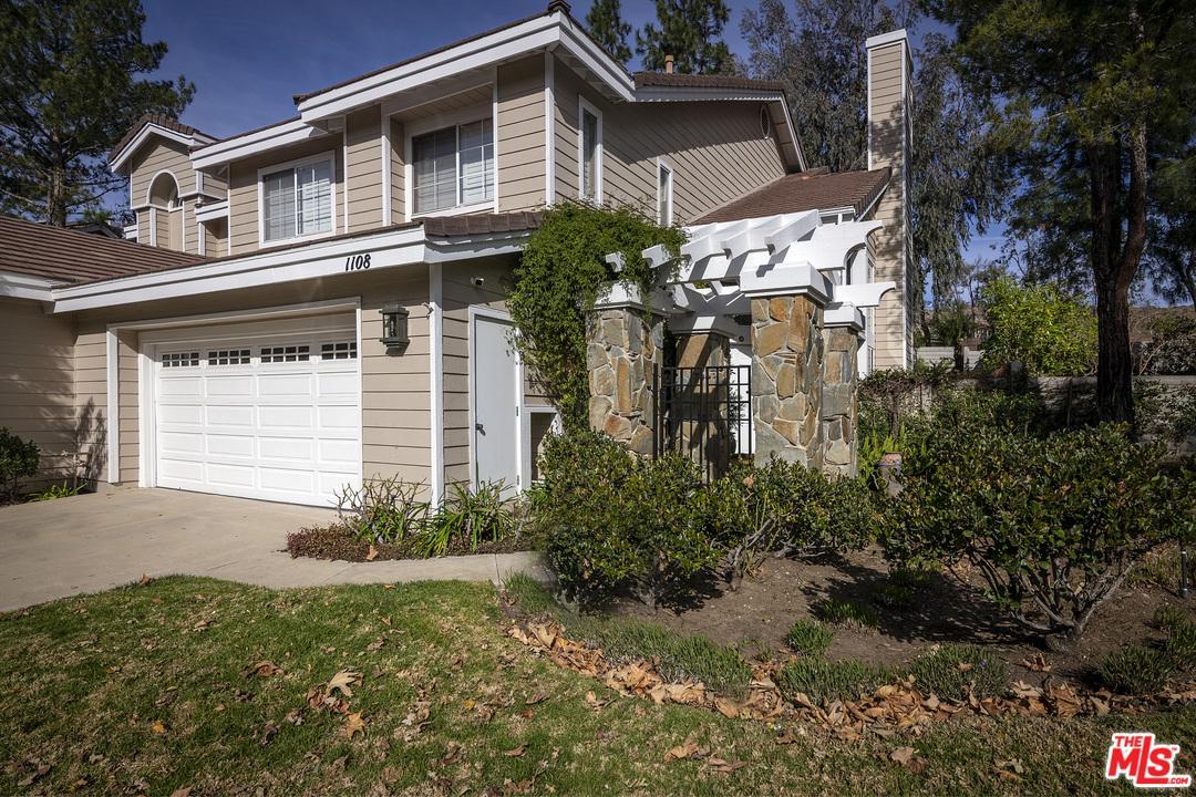 Photo of 1108 WESTCREEK Lane, Westlake Village, CA 91362