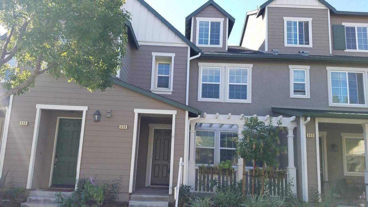 Photo of 638 FLATHEAD RIVER Street, Oxnard, CA 93036