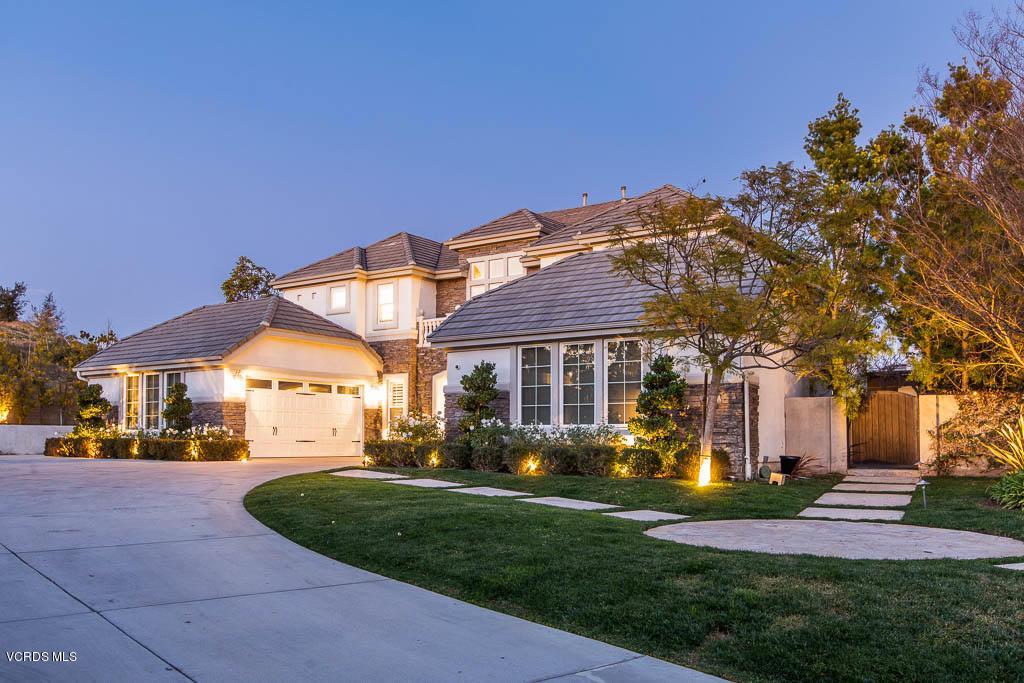 Photo of 11290 WATSON Drive, Moorpark, CA 93021