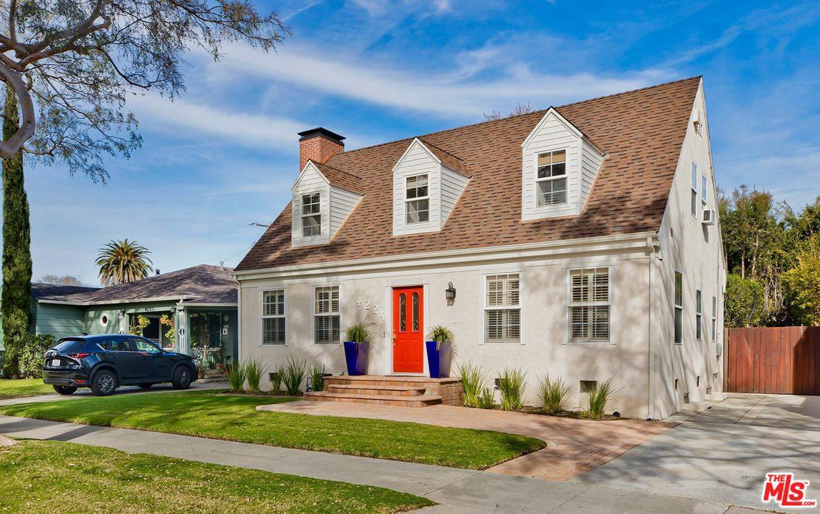 Photo of 4224 MOTOR Avenue, Culver City, CA 90232