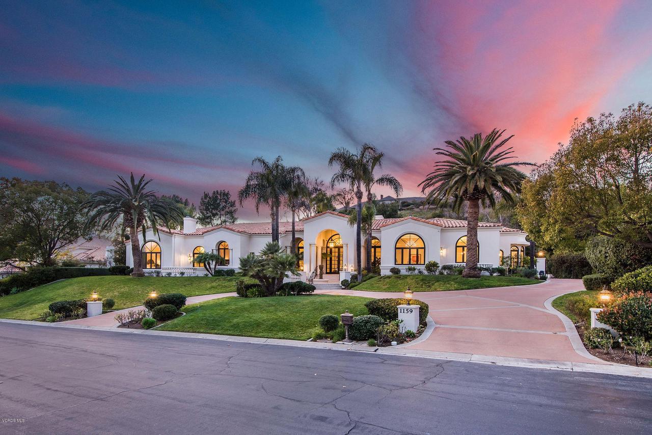 Photo of 1159 WESTBEND Road, Westlake Village, CA 91362