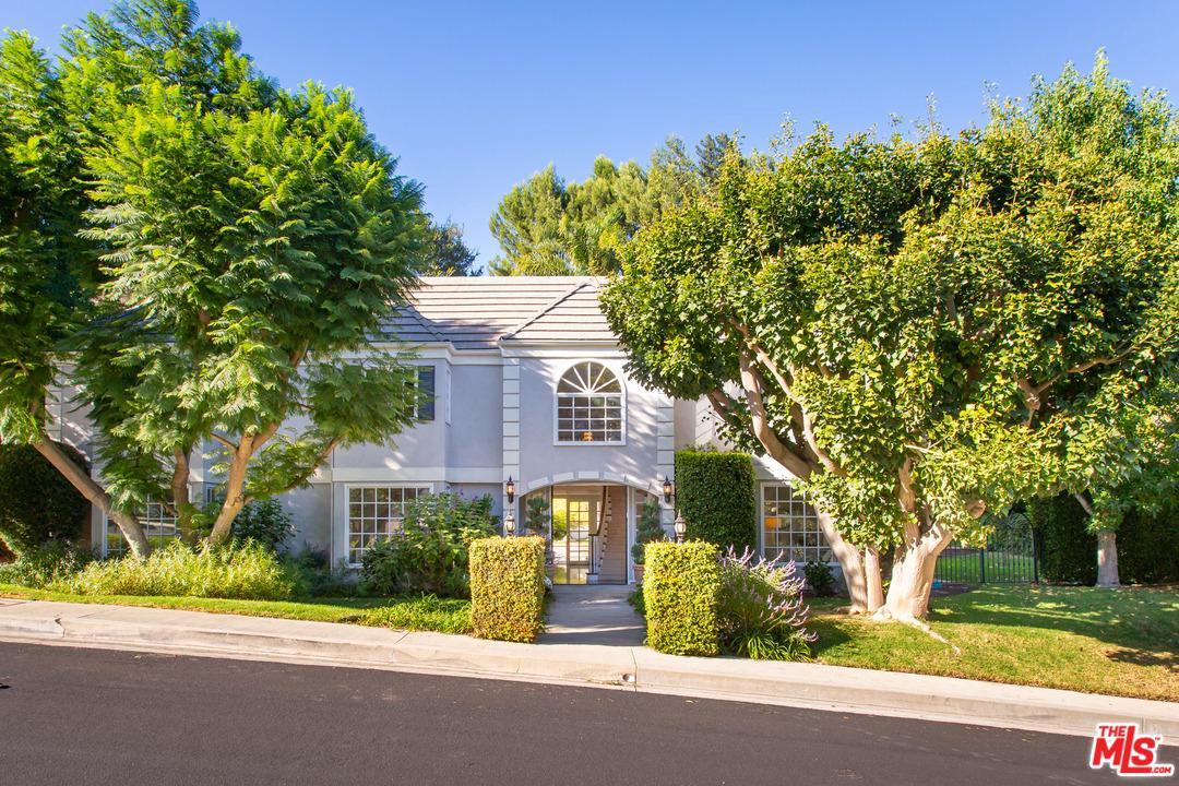Photo of 1408 CALLE DEL JONELLA, Pacific Palisades, CA 90272