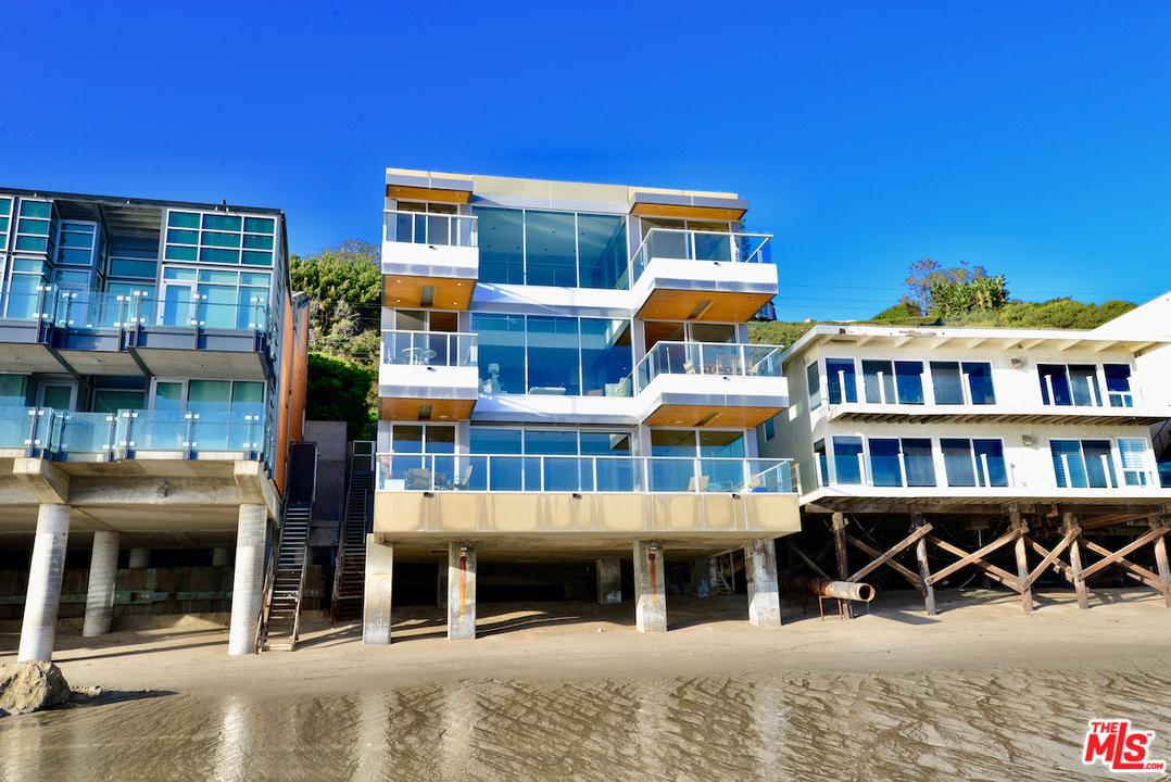 24826 MALIBU Road - Malibu Beach, California