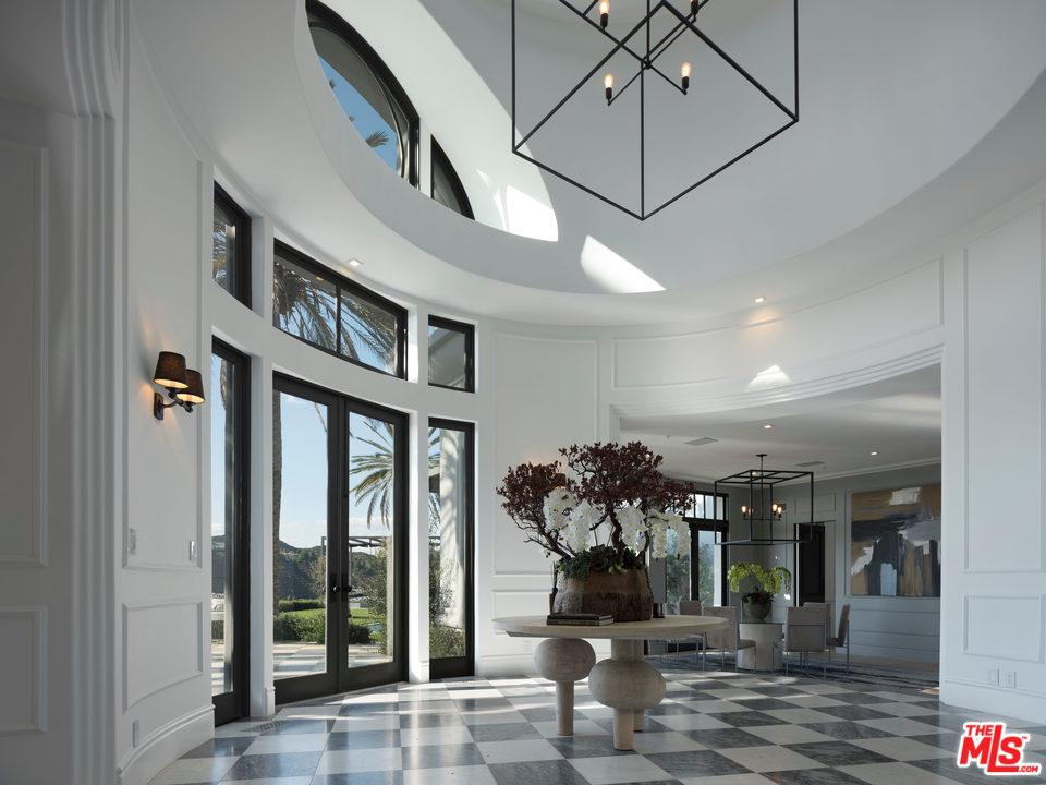 Photo of 9719 HEATHER Road, Beverly Hills, CA 90210