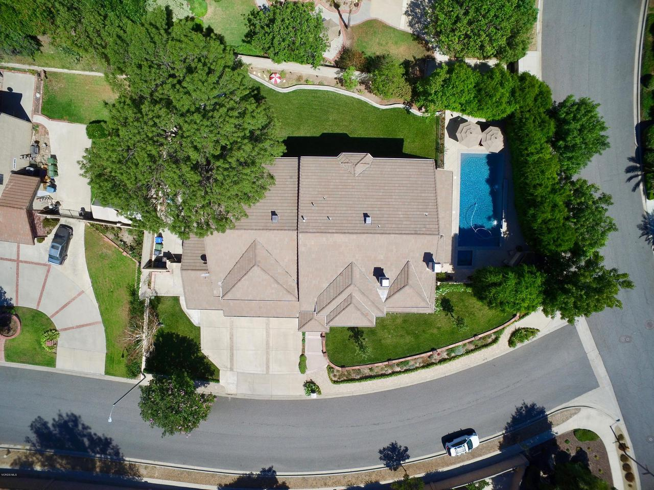 Photo of 3179 BIANCA Circle, Simi Valley, CA 93063