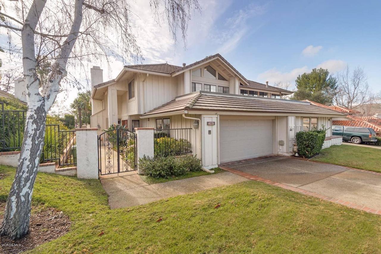 Photo of 4226 DAN WOOD Drive, Westlake Village, CA 91362