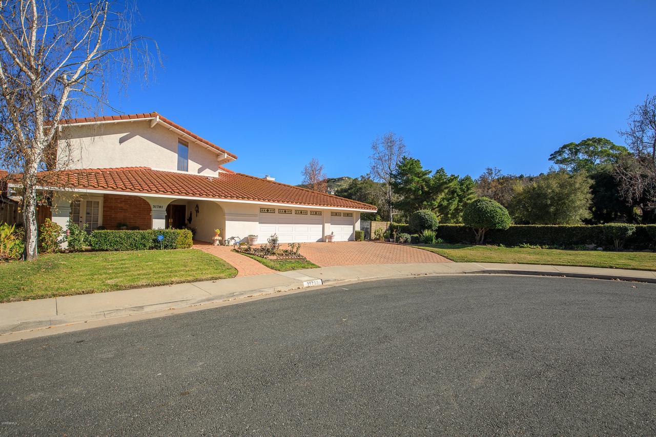 Photo of 31701 KENTFIELD Court, Westlake Village, CA 91361