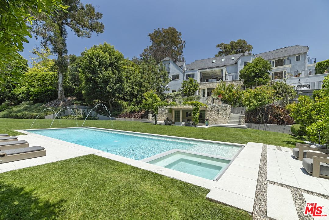 Photo of 1140 TOWER Road, Beverly Hills, CA 90210
