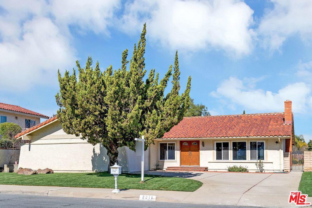 Photo of 2211 GLASTONBURY Road, Westlake Village, CA 91361