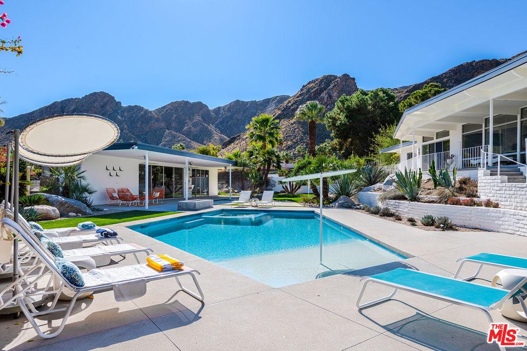 Photo of 70684 PLACERVILLE Road, Rancho Mirage, CA 92270