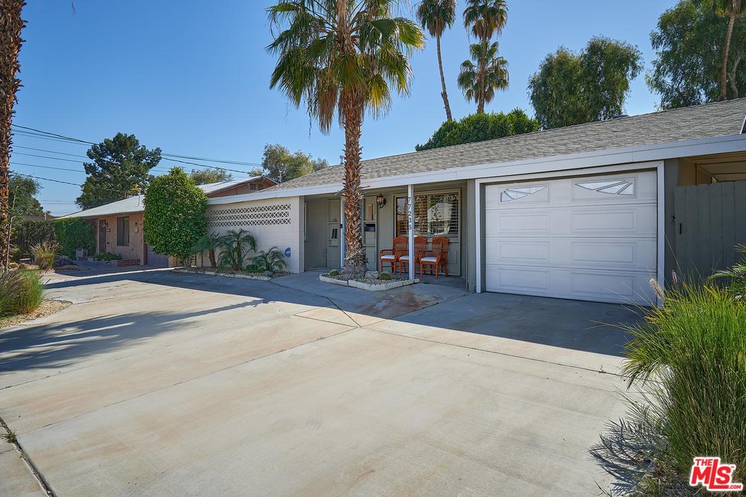 Photo of 77235 MICHIGAN Drive, Palm Desert, CA 92211