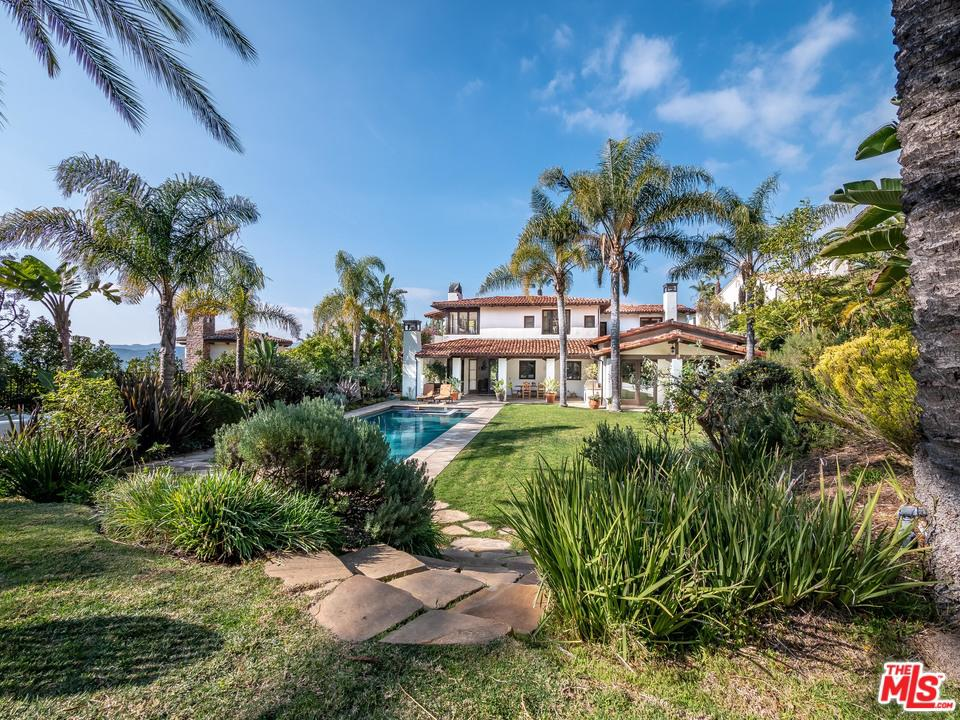 Photo of 1765 CHASTAIN, Pacific Palisades, CA 90272