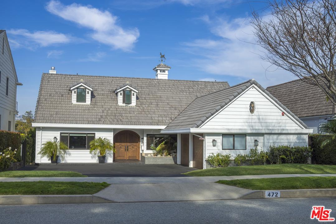 Photo of 472 South SPALDING Drive, Beverly Hills, CA 90212