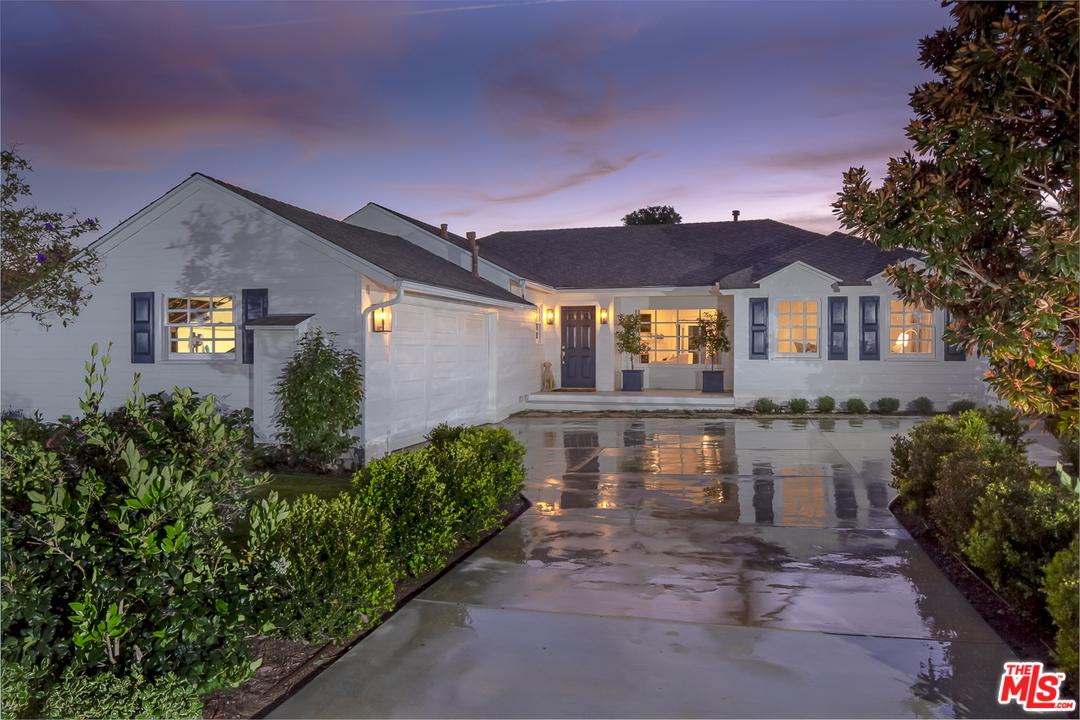Photo of 14820 West SUNSET, Pacific Palisades, CA 90272
