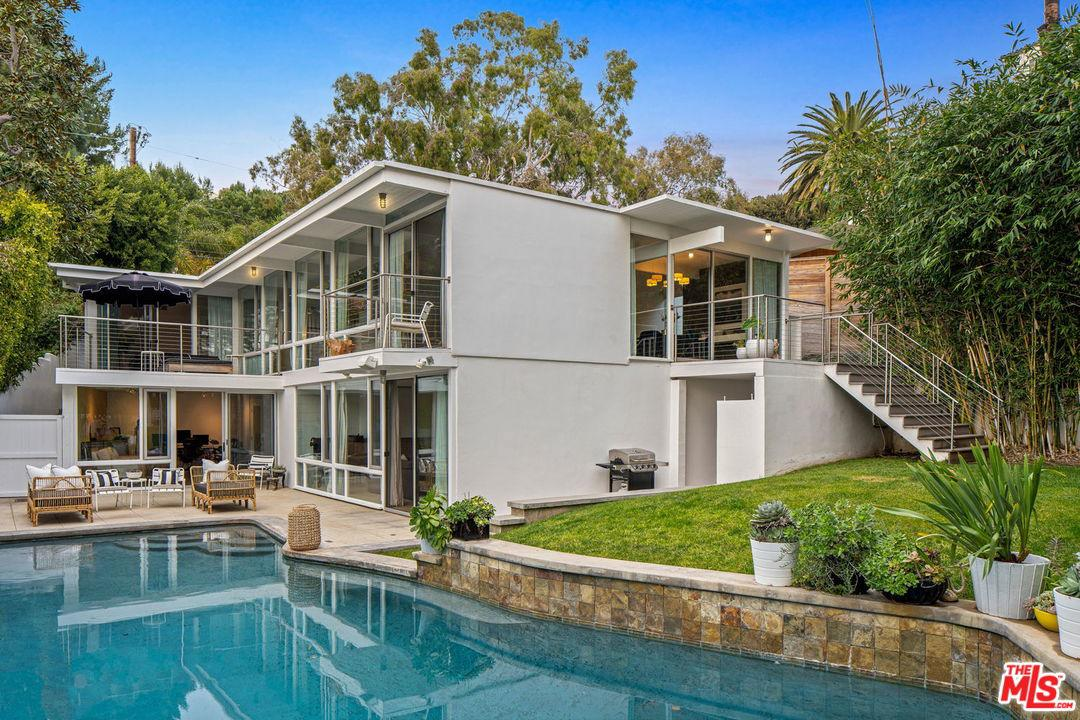 Photo of 1296 MONUMENT Street, Pacific Palisades, CA 90272