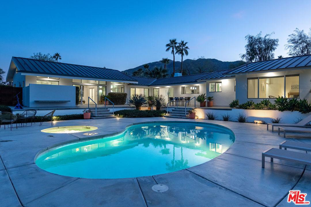Photo of 71418 MIRAGE Road, Rancho Mirage, CA 92270