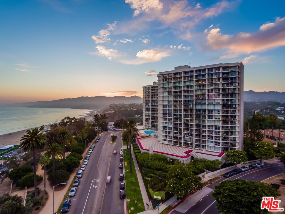 Photo of 201 OCEAN Avenue #504B, Santa Monica, CA 90402