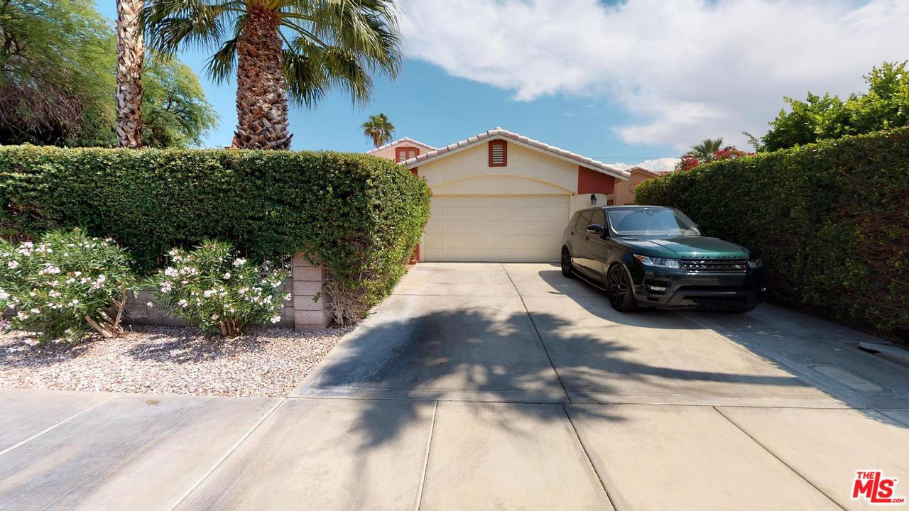 Photo of 68325 CONCEPCION Road, Cathedral City, CA 92234