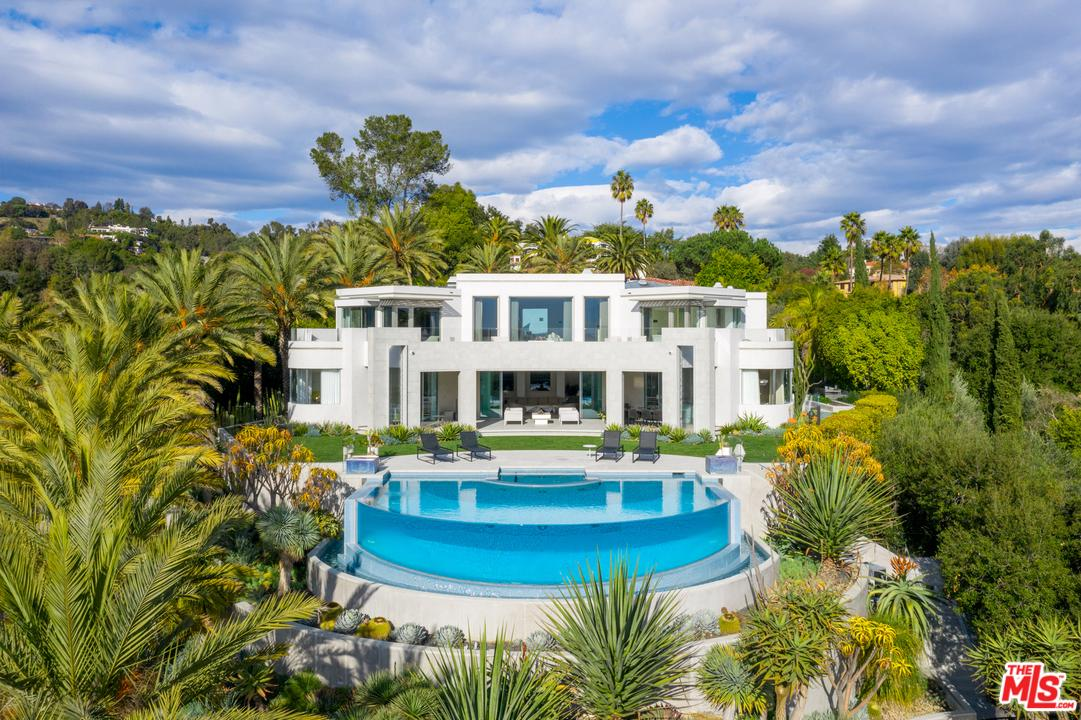 Photo of 1108 TOWER Road, Beverly Hills, CA 90210