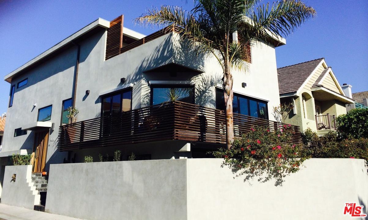 Photo of 4616 ROMA Court, Marina Del Rey, CA 90292