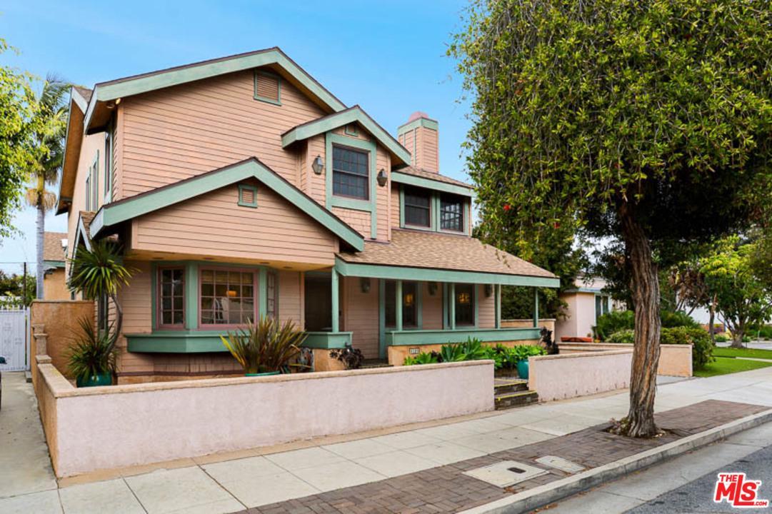 Photo of 3125 PEARL Street, Santa Monica, CA 90405