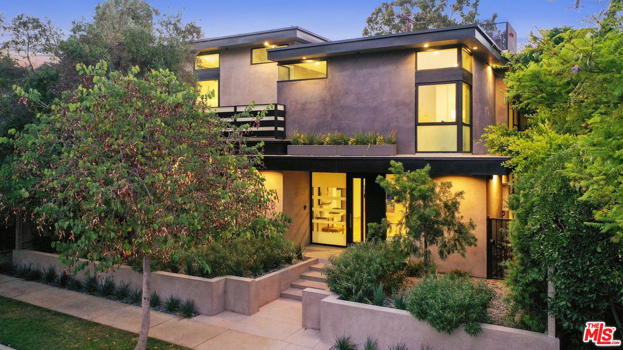 Photo of 9021 RANGELY Avenue, West Hollywood, CA 90048