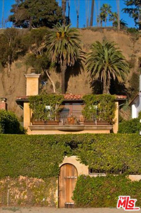 Photo of 703 PALISADES BEACH Road, Santa Monica, CA 90402