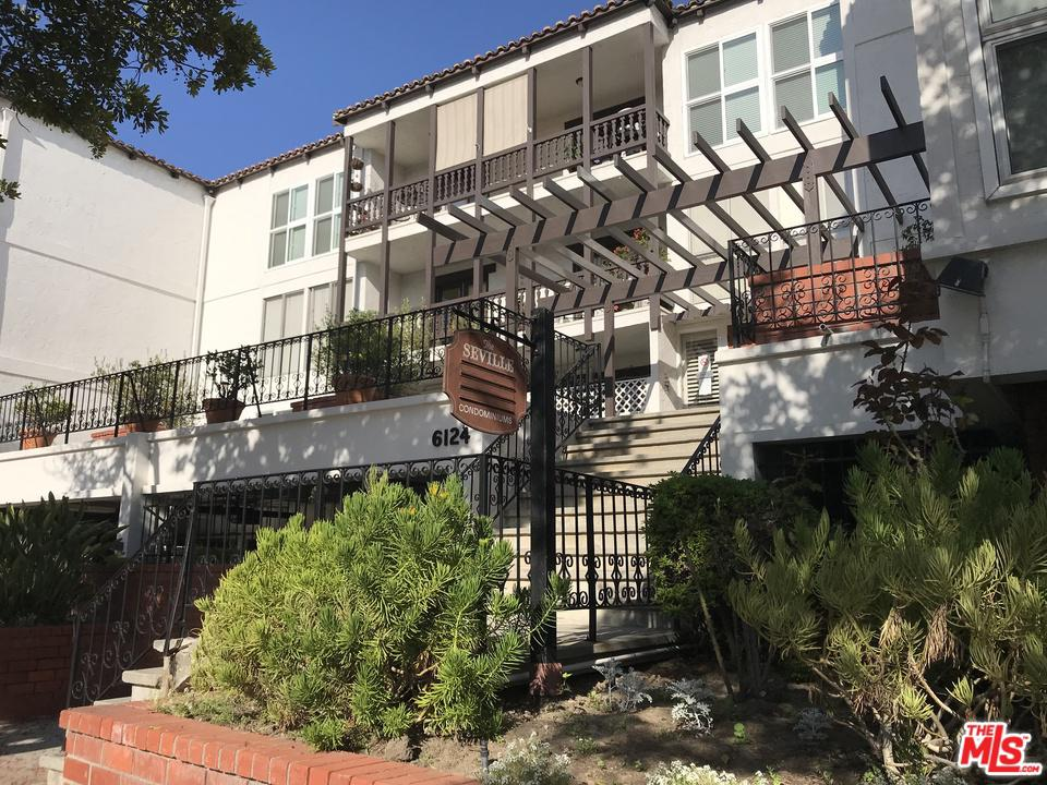 Photo of 6124 BUCKINGHAM #202, Culver City, CA 90230