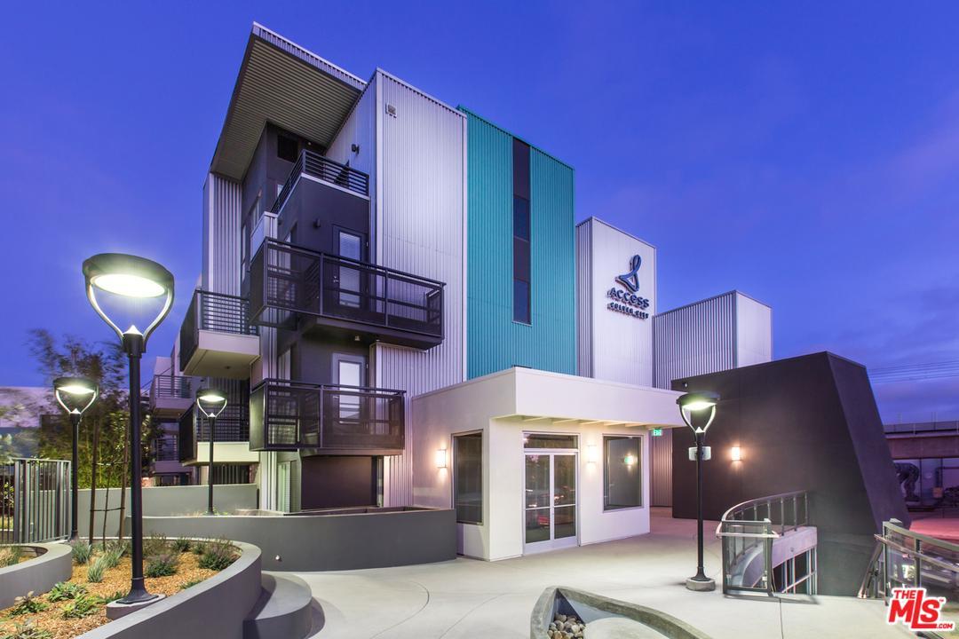 Photo of 8770 WASHINGTON Boulevard #417, Culver City, CA 90232