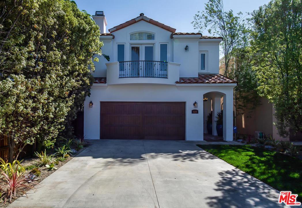 Photo of 820 HOWARD Street, Marina Del Rey, CA 90292