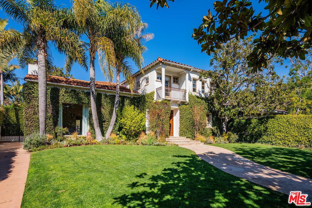 Photo of 603 ALTA Avenue, Santa Monica, CA 90402