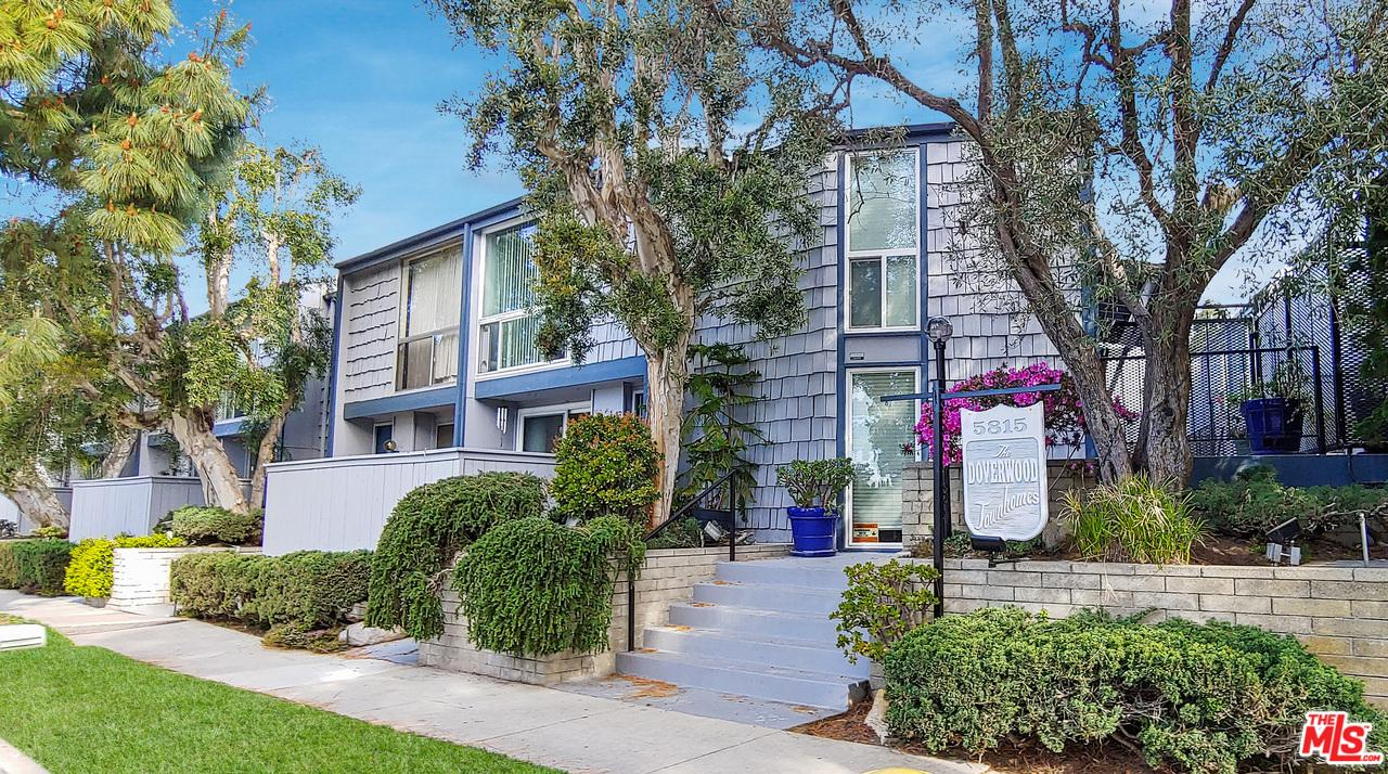 Photo of 5815 DOVERWOOD Drive #17, Culver City, CA 90230