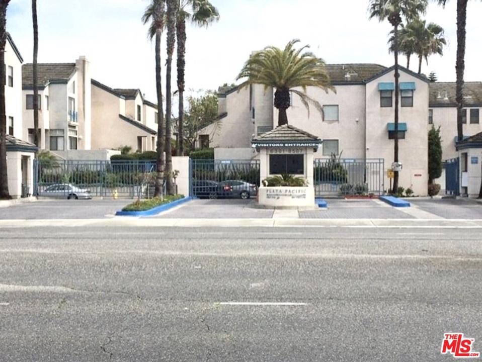 Photo of 7719 HANNUM Avenue, Culver City, CA 90230
