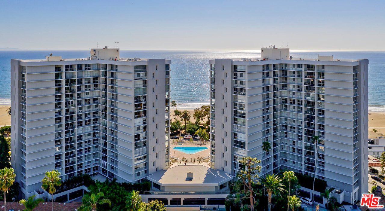 Photo of 201 OCEAN Avenue #301P, Santa Monica, CA 90402