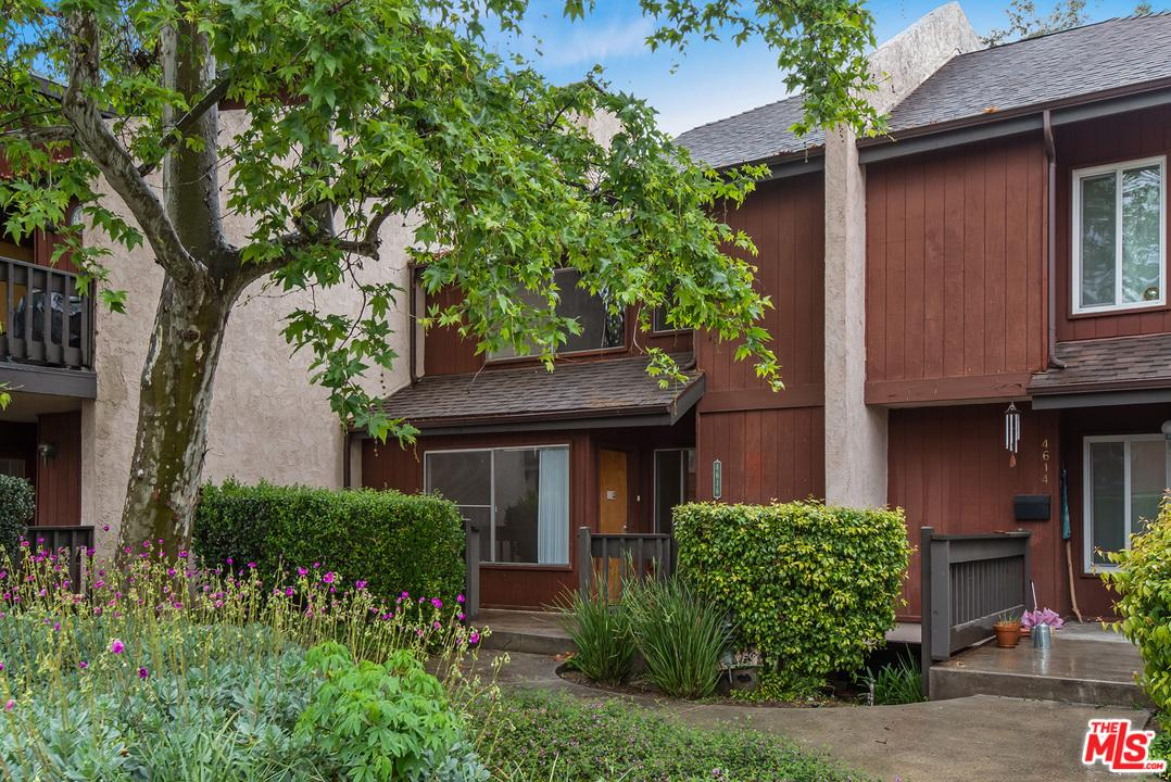 Photo of 4616 MAYTIME Lane, Culver City, CA 90230