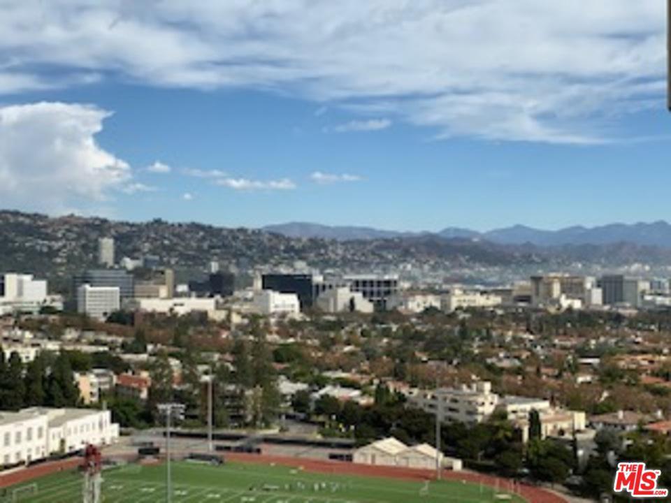 Photo of 2160 CENTURY PARK EAST #1601N, Los Angeles, CA 90067
