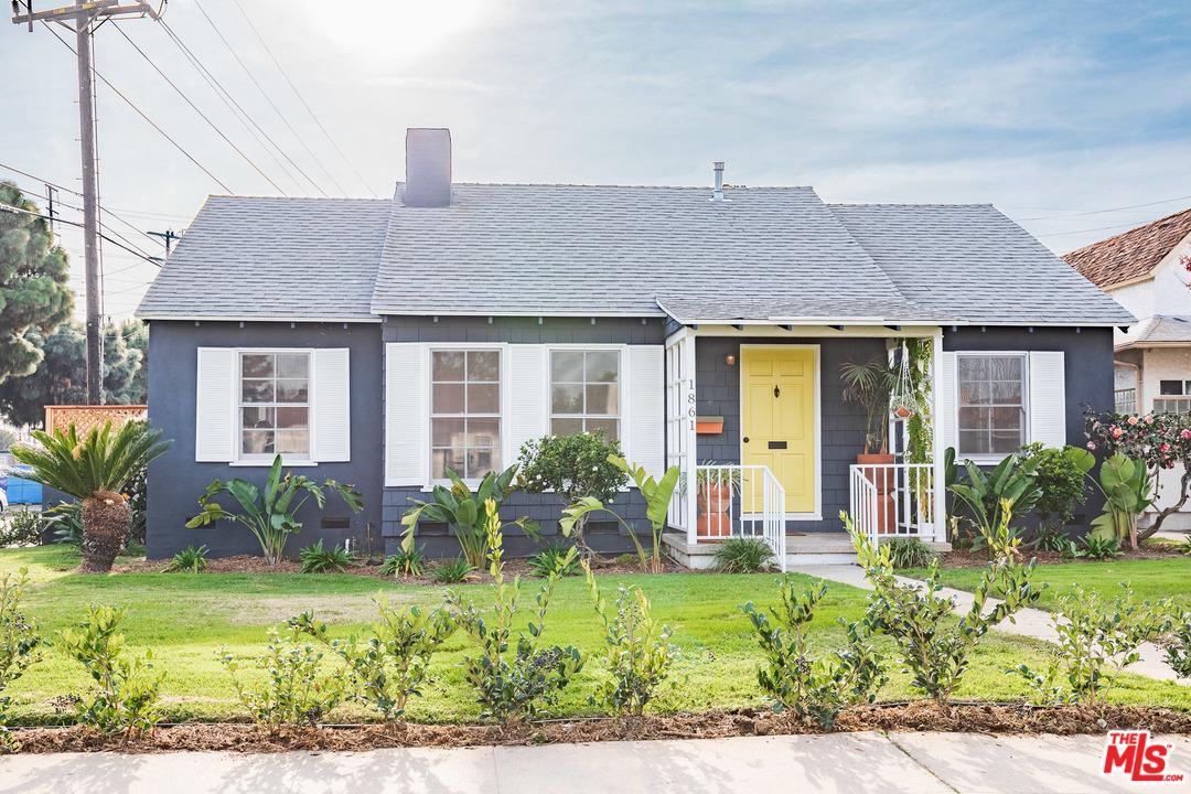 Photo of 1861 BROCKTON Avenue, Los Angeles, CA 90025