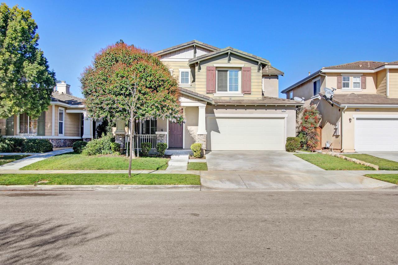 Photo of 361 HUERTA Street, Oxnard, CA 93030