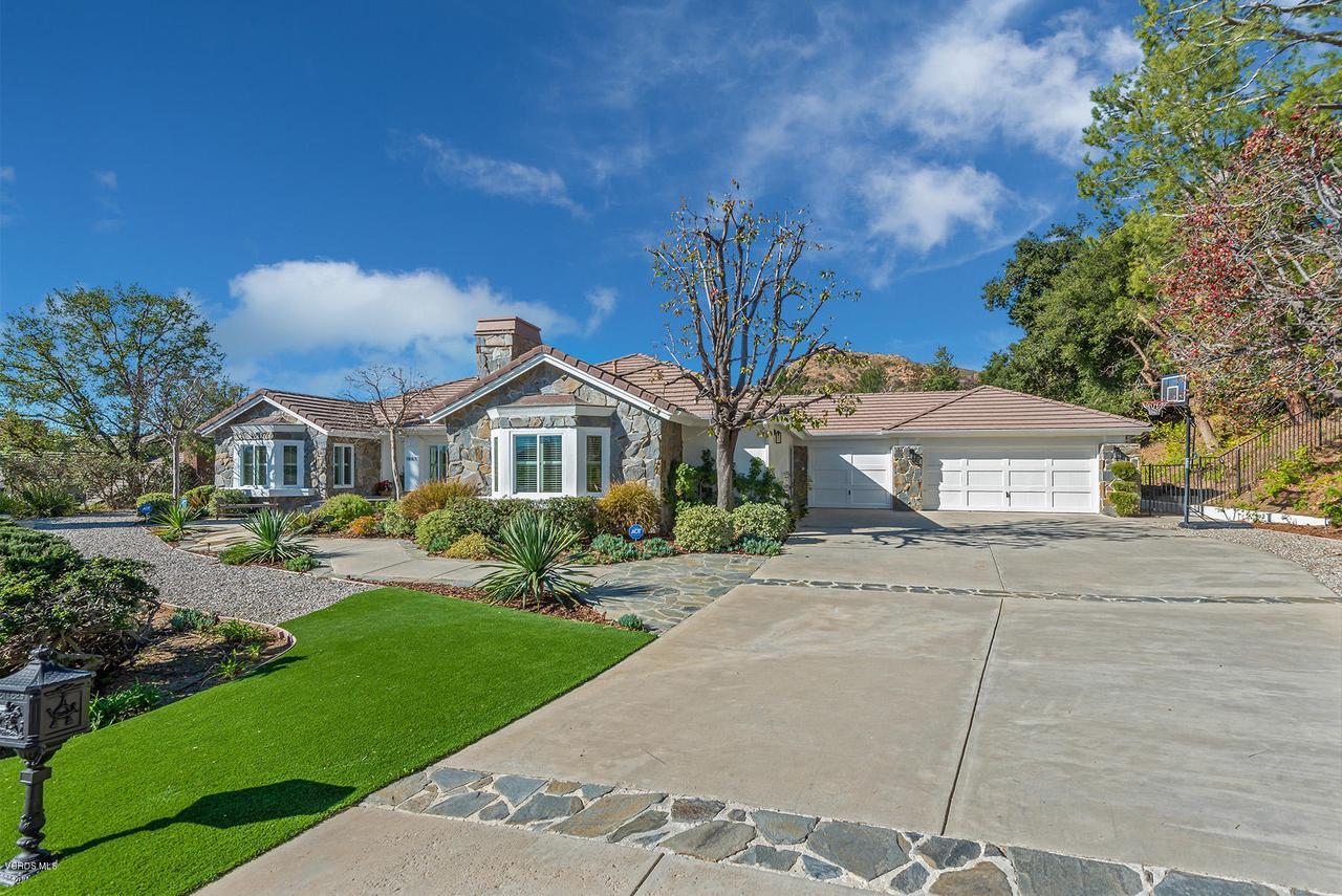 Photo of 1803 MESA RIDGE Avenue, Westlake Village, CA 91362