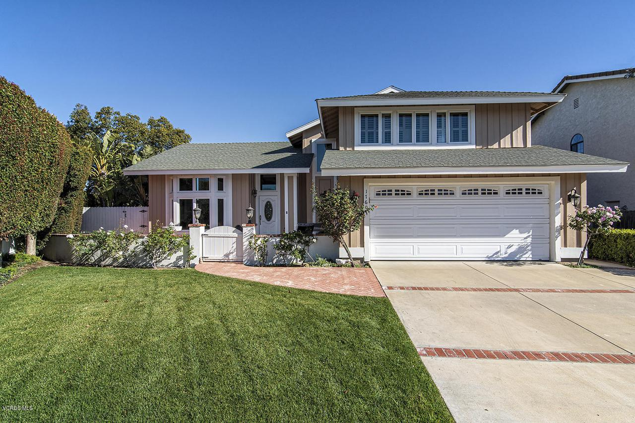 Photo of 1760 SESPE Drive, Ventura, CA 93004