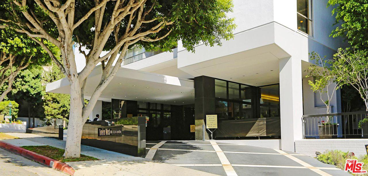 Photo of 1100 ALTA LOMA Road #1205, West Hollywood, CA 90069