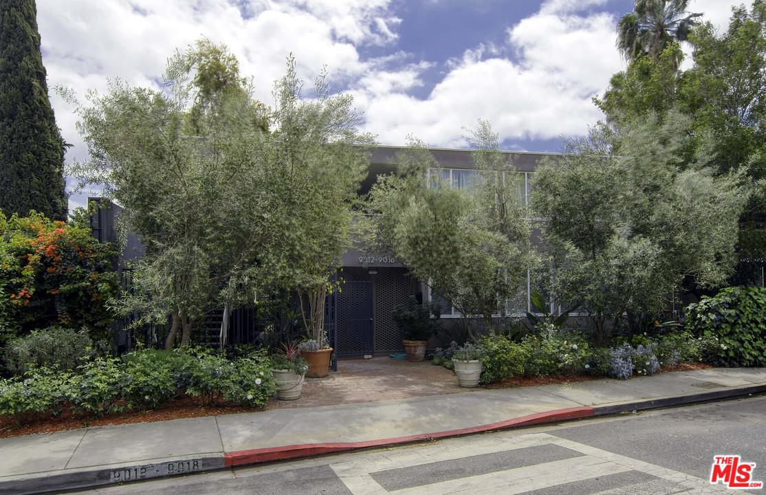 Photo of 9018 KEITH Avenue #204, West Hollywood, CA 90069