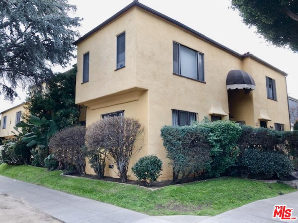 Photo of 1430 CALIFORNIA Avenue, Santa Monica, CA 90403