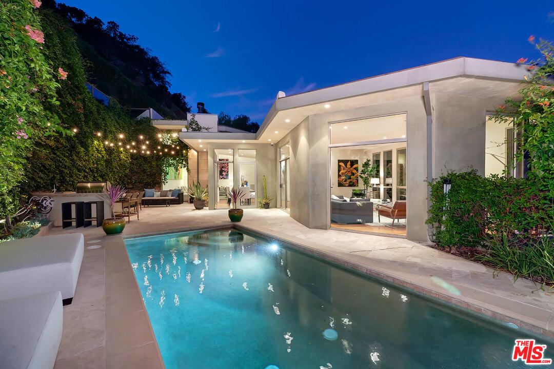 Photo of 3685 MANDEVILLE CANYON Road, Los Angeles, CA 90049