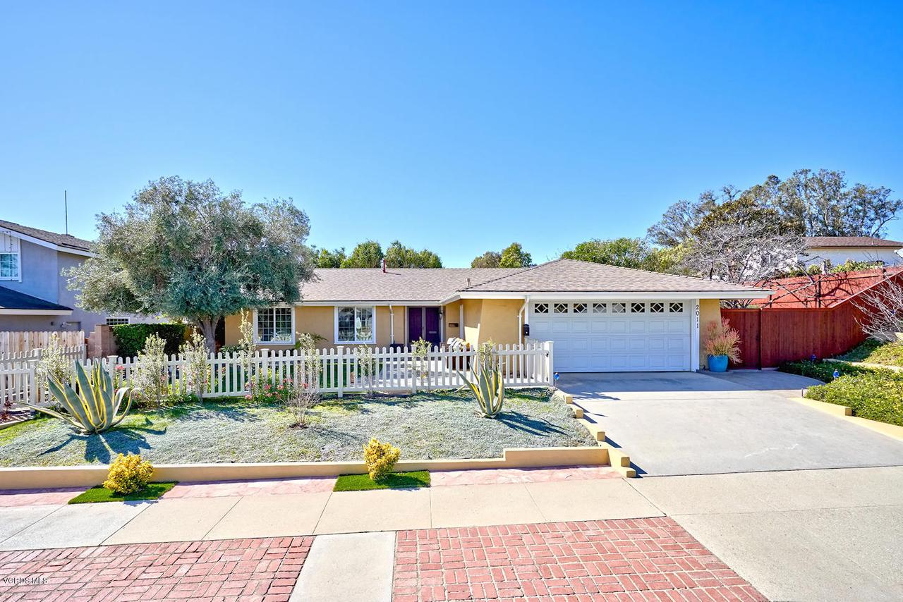 Photo of 2011 LYNDHURST Avenue, Camarillo, CA 93010