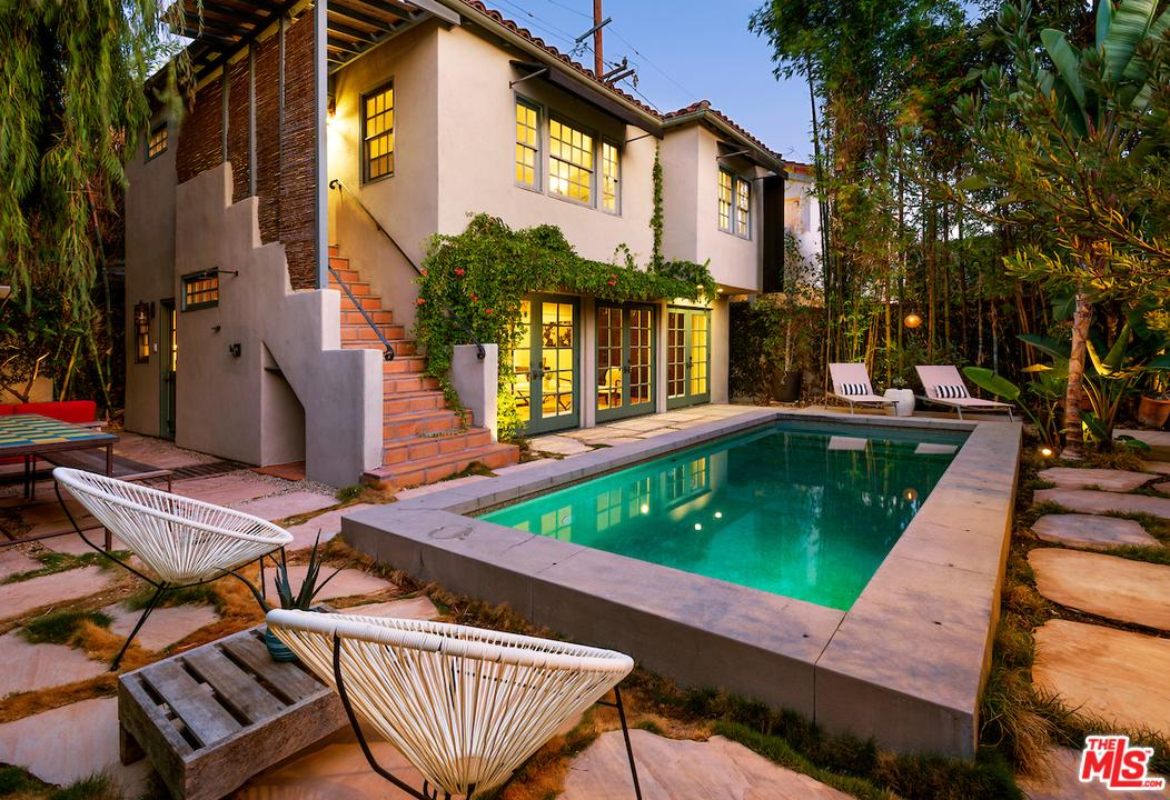 Photo of 346 WESTBOURNE Drive, West Hollywood, CA 90048