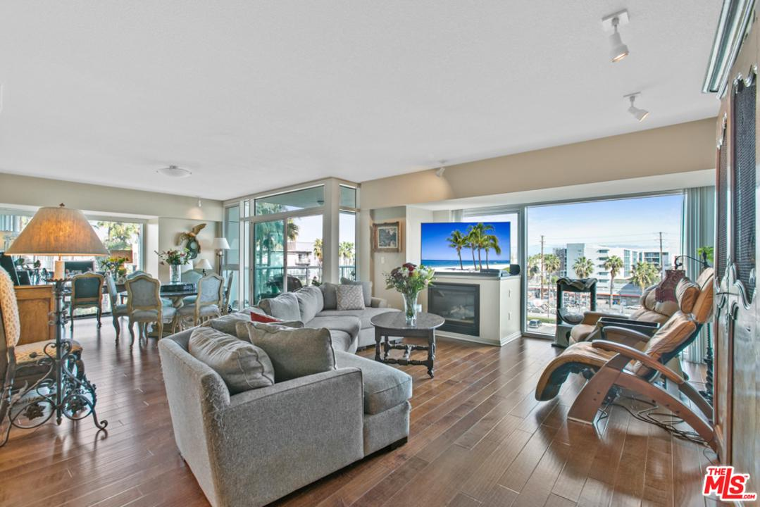 Photo of 13600 MARINA POINTE Drive #503, Marina Del Rey, CA 90292