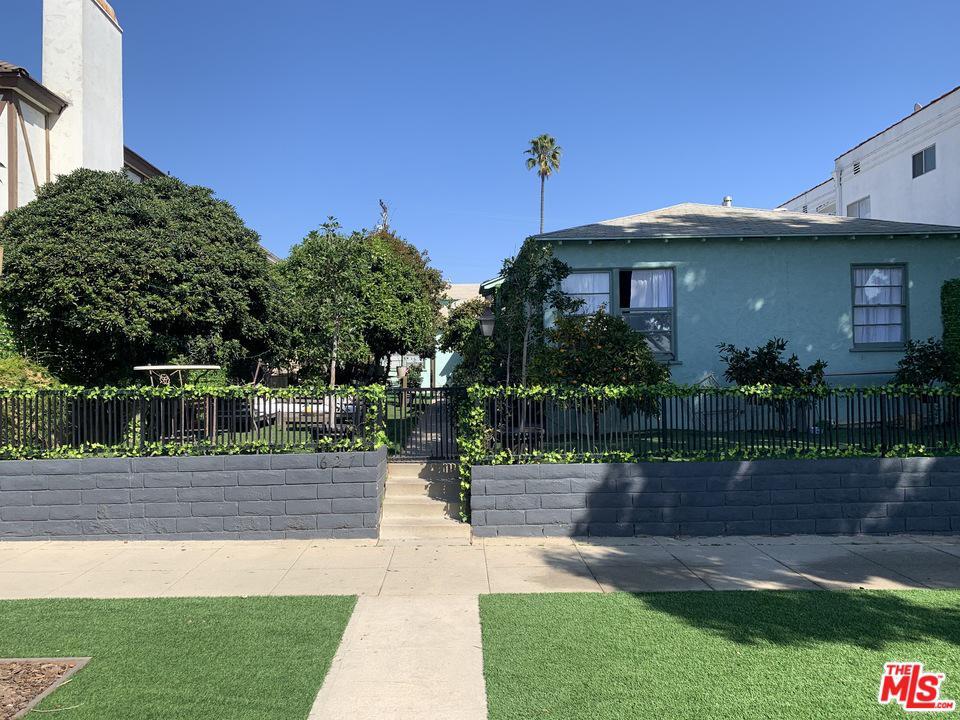 Photo of 627 9TH Street, Santa Monica, CA 90402
