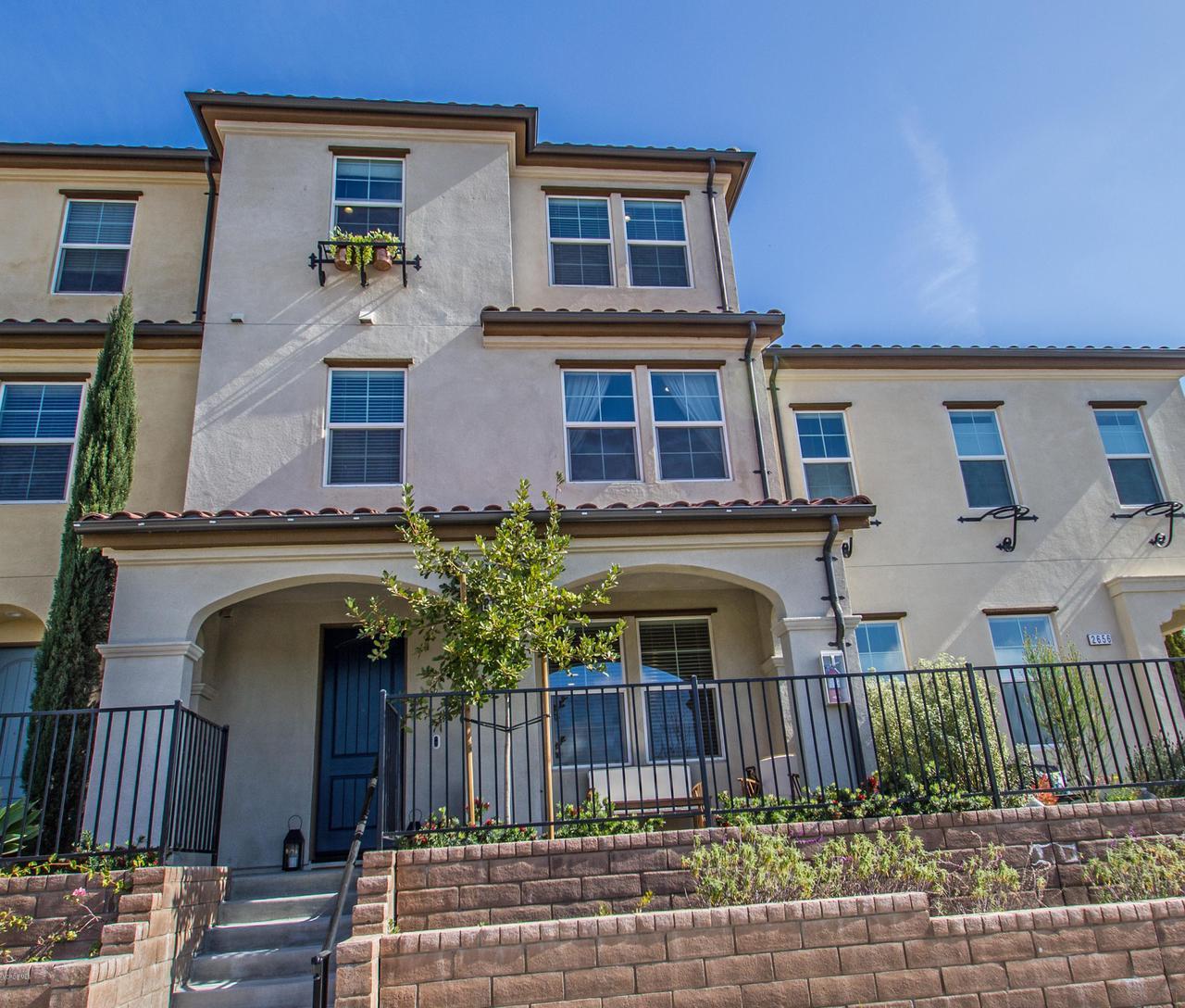 Photo of 2662 YANA Street, Ventura, CA 93001